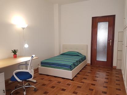 CasaAlba - Camere singole con bagno privato
