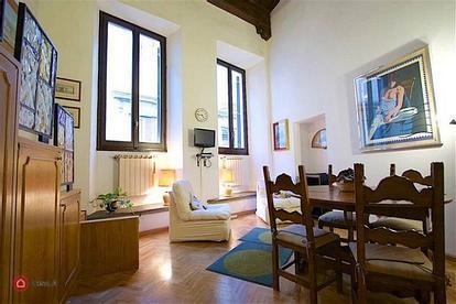 Appartamento per 3 in centro storico