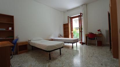 Camera doppia o singola a due passi dall'Ateneo