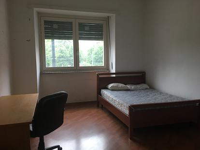 Appartamento con 5 camere comodo al Poli