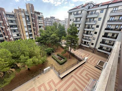 Appartamento nuovo in zona tre archi
